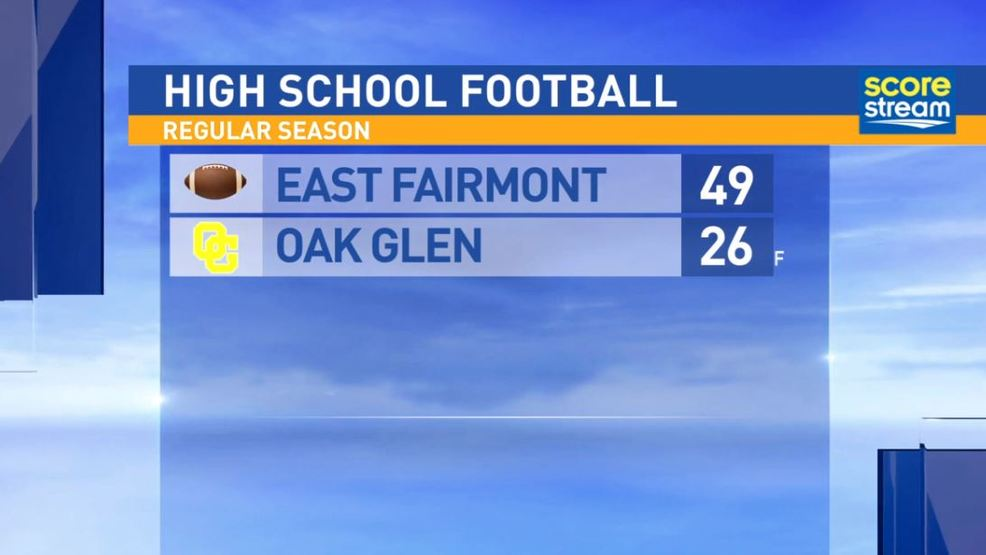 10.20.17: East Fairmont at Oak Glen