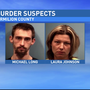 Accused Georgetown shooters charged with murder