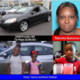 Amber Alert: Woman, three children sought
