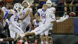 BSU football clinches spot in MW Championship: what this means for bowl game predictions