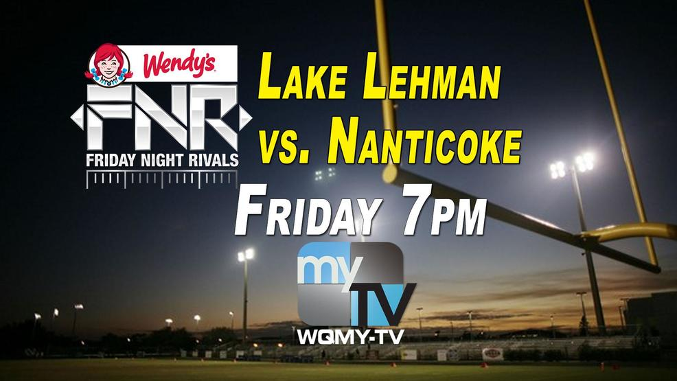FNR Lake Lehman vs Nanticoke preview