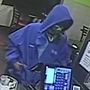 Suspect sought after three robberies in the Las Vegas valley