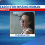 Police search for a missing Springfield woman