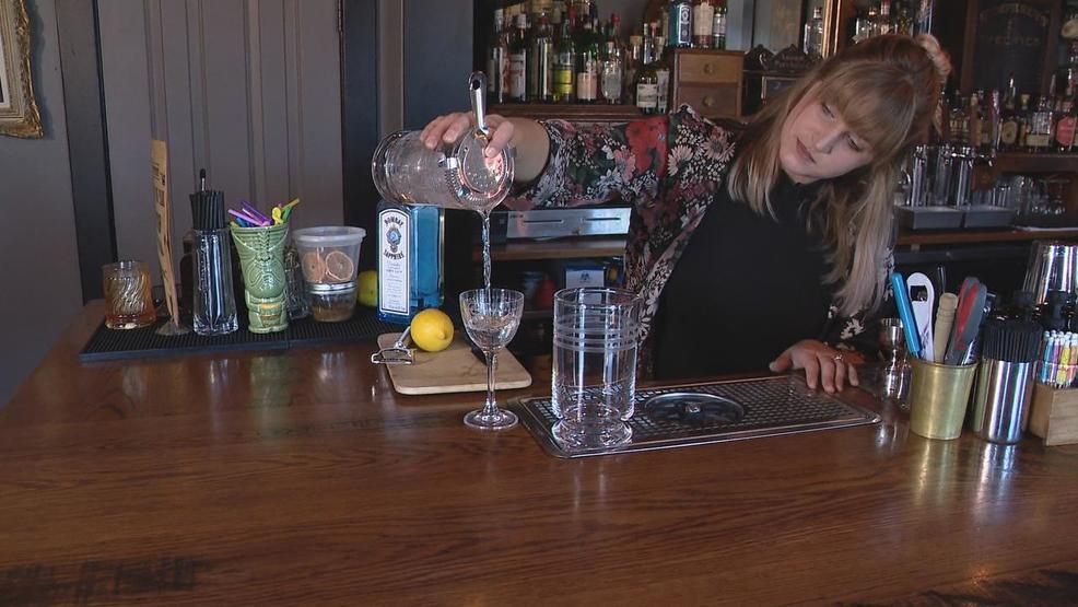 Central Ohio bartender 1st woman to win Most Imaginative ...