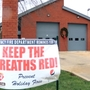 "Quincy Fire Department to kick off ""Keep the Wreaths Red"" campaign"