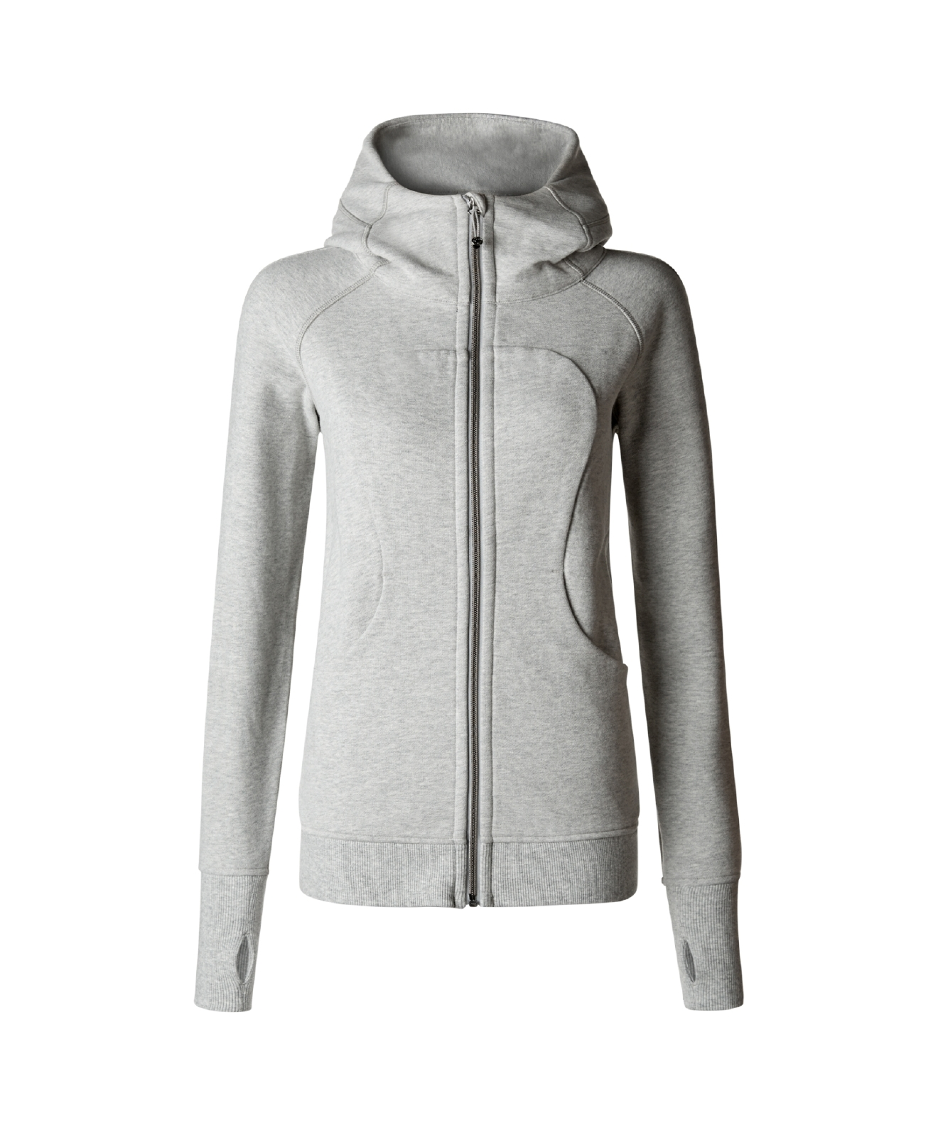 Lululemon Scuba Hoodie. Available at Lululemon stores and lululemon.com. (Photo: Lululemon)
