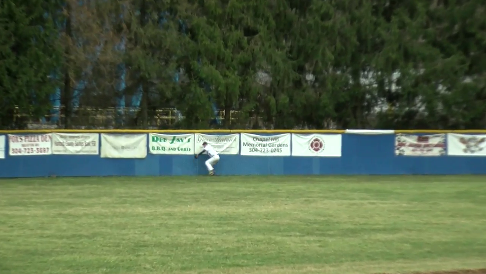 3.30.19 Highlights - Weir High vs Brooke - high school baseball