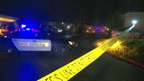 Woman killed, teen injured in S. Everett shooting; juvenile detained for questioning