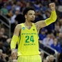 Memphis Grizzlies sign former Oregon forward Dillon Brooks