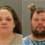 Livonia man, woman charged in burglary, theft spree