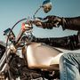 Warmer temperatures lead to reminders for motorcyclists to stay safe