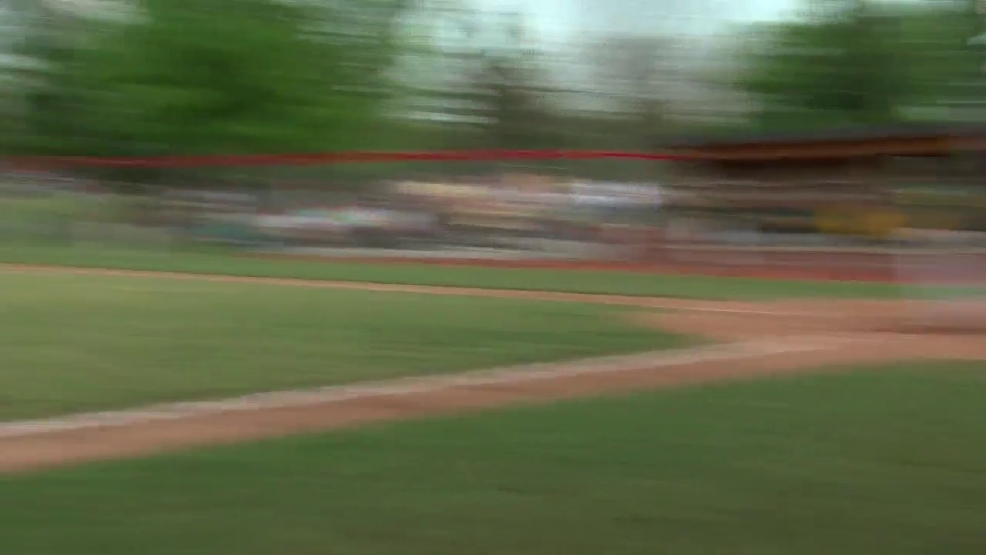 5.12.16 Video- Brooke vs. Wheeling Park- high school baseball sectional