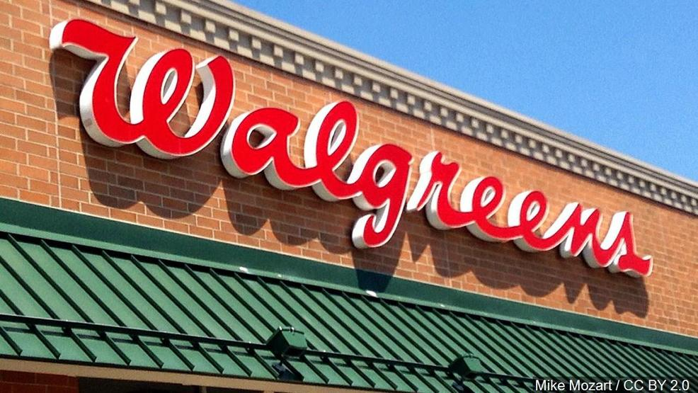 Select East Tennessee Walgreens stores to feature Kroger grocery products
