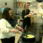 The New Kitchen: Treatment program helps mothers nourish families again