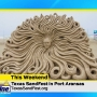 Take a trip to Port A for the Texas SandFest