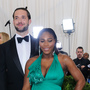 Beyonce leads stars in congratulating Serena Williams on baby news