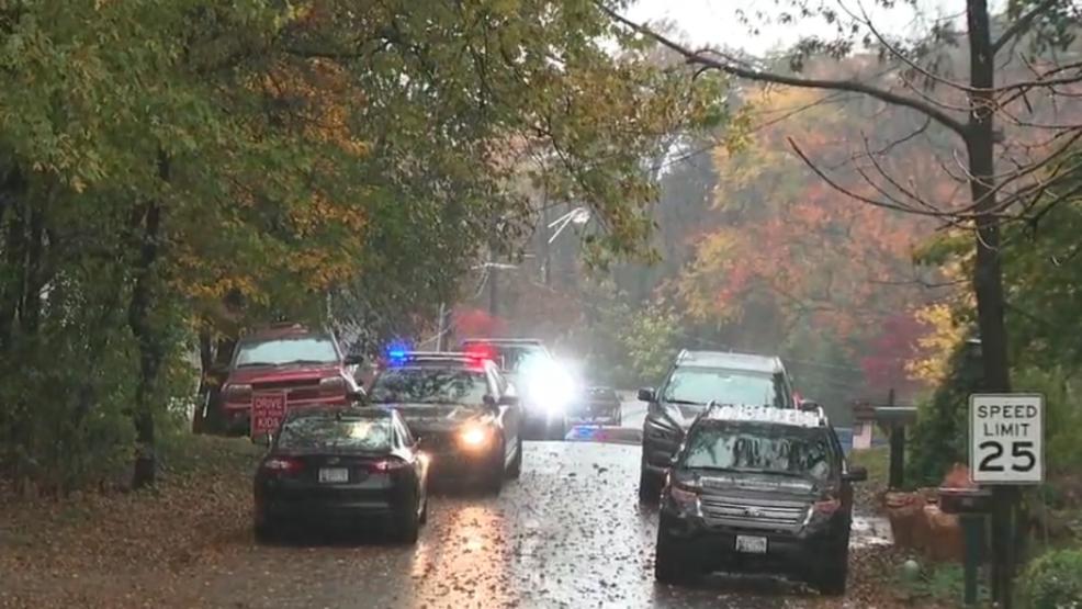 BREAKING: Anne Arundel Co. Police investigating officer-involved shooting in Glen Burnie