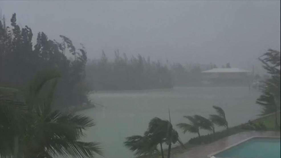 Rhode Islanders living in Florida prepare for Hurricane Dorian