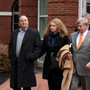 Former president, vice president of Pilot Flying J convicted in rebate scam