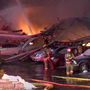 Fire destroys Evanston business