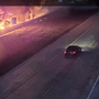 WATCH | Fiery dump truck crash in Texas caught on video