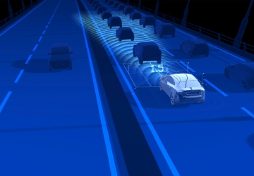 The future is now! Autonomous tech is already in cars of today