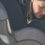 Most parents in our area aren't using their child's car seat properly