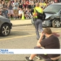 Local high school puts on mock crash
