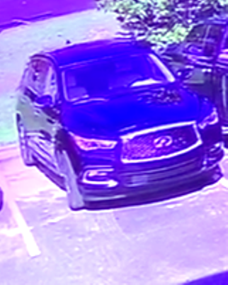 MCSO seeks theft suspects in Semmes | WJTC