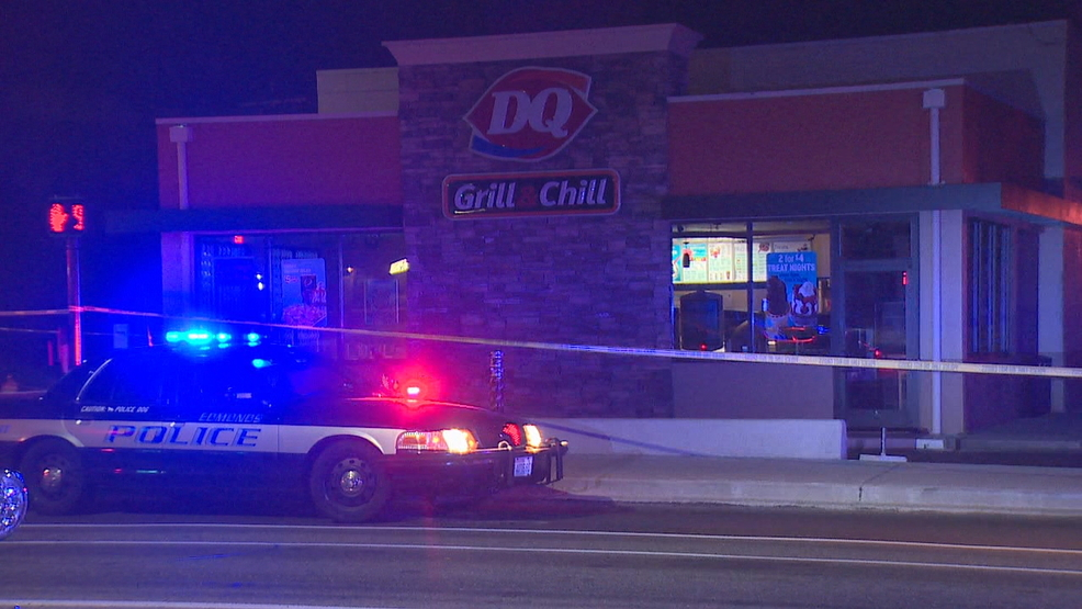 Police investigate after teen found with apparent gunshot wounds in ...