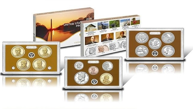 The History of U.S. Mint Proof Sets