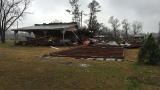 Gallery: Damage reported in Conway, Loris area after strong storm moves through