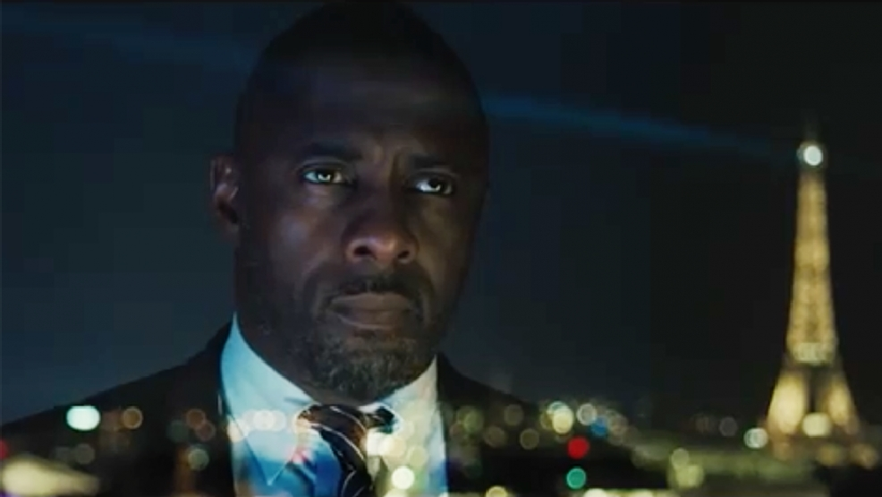 Ads for Idris Elba's 'Bastille Day' movie pulled in wake of Nice attack