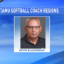 Head softball coach at WTAMU resigns after 13 years