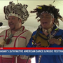 Ganondagan's 26th Native American Dance & Music Festival Celebration
