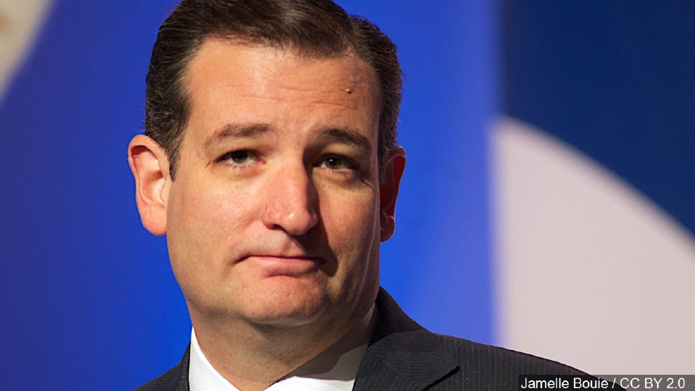 Ted Cruz asks communications director to resign after misquoting Rubio ...