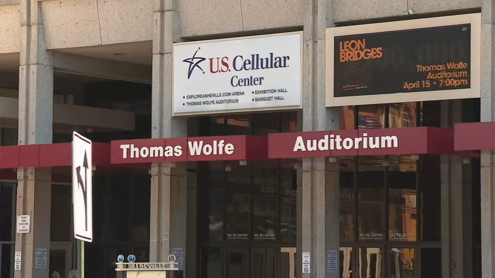 Committee balks at Harrah's hefty bid to rename Asheville's U.S. Cellular Center