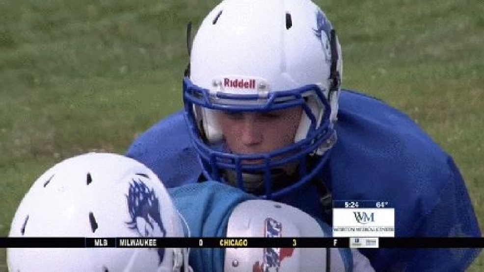2014 WTOV9 Football Preview: Beallsville Blue Devils