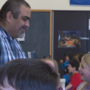 Community Character: Janitor of the year finalist inspires good work ethic in students