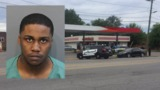 Update: Police make arrest in Monday's deadly gas station shooting