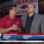 Bruce and Baz predict TCU game