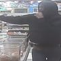 Two suspects sought in armed robbery near Charleston and Tenaya