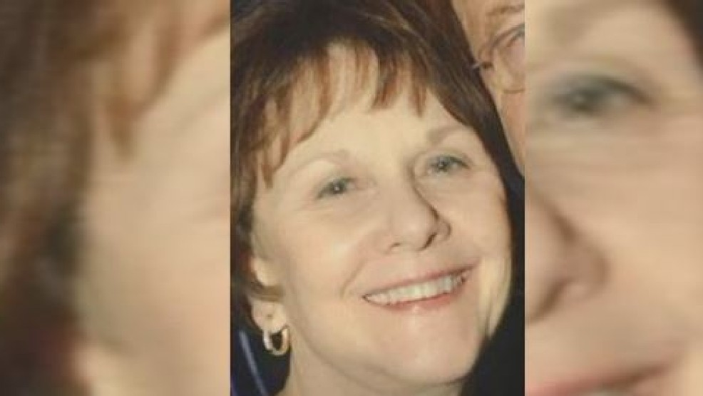Sandra Harris, 69, was abducted from the home she shared with her husband on November 18th, she was found shot to death two days later.