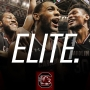 South Carolina routs Baylor for 1st Elite Eight