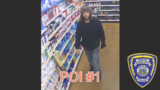 UPDATE: SSCPD identify two persons of interest, wanted for shoplifting