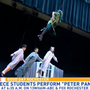 Greece Athena Middle School presents 'Peter Pan'