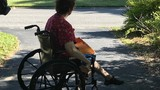 Mobile woman who uses wheelchair says mailman refuses to bring her mail to the door