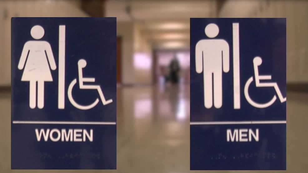 group files initiative to dump state's transgender bathroom law | komo