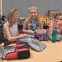School's Kindness Club making world a better place one challenge at a time