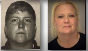 Vest and Sellars are wanted in connection to storage unit burglaries / Bibb County Sheriff's Office